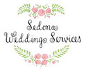 Sedona Wedding Services Logo