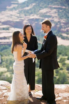 Photo By Sedona Bride